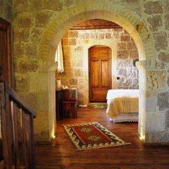 Отель Aravan Evi Мустафапаша комната для гостей фото 5