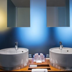 Radisson Blu Es. Hotel, Rome Рим ванная