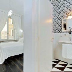 Отель Arianna's Luxury Rooms ванная