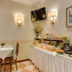 Отель Silla Италия, Рим - 2 отзыва об отеле, цены и фото номеров - забронировать отель Silla онлайн питание фото 2