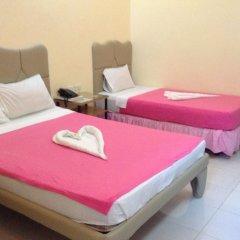 Отель John Mig Hotel Филиппины, Лапу-Лапу - отзывы, цены и фото номеров - забронировать отель John Mig Hotel онлайн комната для гостей фото 2