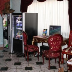 Отель Giulietta e Romeo Италия, Казаль Палоччо - отзывы, цены и фото номеров - забронировать отель Giulietta e Romeo онлайн питание фото 2