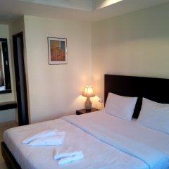 Отель M Place Паттайя комната для гостей фото 5