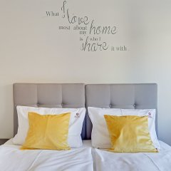 Отель Little Home - Sands комната для гостей фото 4