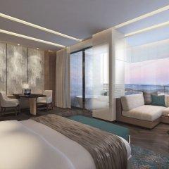 JW Marriott Hotel Sanya Dadonghai Bay комната для гостей фото 5