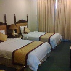 Отель Halong Pearl Халонг комната для гостей фото 3