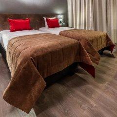 Отель Martin's Brussels EU Бельгия, Брюссель - 2 отзыва об отеле, цены и фото номеров - забронировать отель Martin's Brussels EU онлайн комната для гостей фото 5