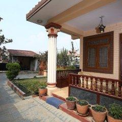 Отель Kantipur Temple Homestay Непал, Катманду - отзывы, цены и фото номеров - забронировать отель Kantipur Temple Homestay онлайн фото 2