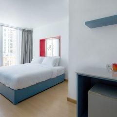 Отель Top Inn Sukhumvit Бангкок удобства в номере фото 2