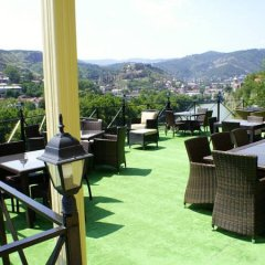Отель Old Tbilisi Тбилиси фото 2