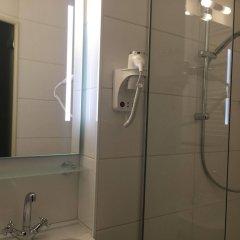 Отель De Gulden Waagen Нидерланды, Неймеген - отзывы, цены и фото номеров - забронировать отель De Gulden Waagen онлайн ванная фото 2