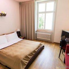 Отель Design Hotel Plattenhof Швейцария, Цюрих - отзывы, цены и фото номеров - забронировать отель Design Hotel Plattenhof онлайн комната для гостей фото 5