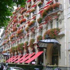 Hotel Plaza Athenee Париж бассейн фото 2