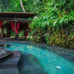 Отель Svarga Loka Resort фото 13