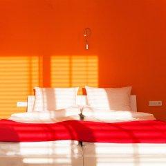 Апартаменты Prater Apartments комната для гостей фото 4