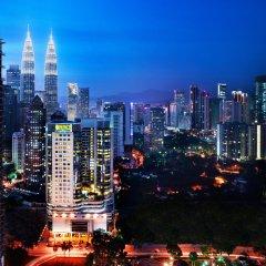 Отель Pullman Kuala Lumpur City Centre Hotel & Residences Малайзия, Куала-Лумпур - отзывы, цены и фото номеров - забронировать отель Pullman Kuala Lumpur City Centre Hotel & Residences онлайн фото 2