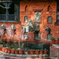 Отель Kantipur Temple House Непал, Катманду - 1 отзыв об отеле, цены и фото номеров - забронировать отель Kantipur Temple House онлайн фото 17