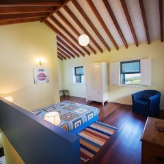 Отель Casas do Capelo удобства в номере фото 2