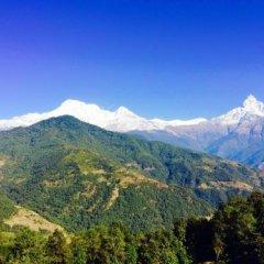 Отель Aroma Tourist Hostel Непал, Покхара - отзывы, цены и фото номеров - забронировать отель Aroma Tourist Hostel онлайн фото 2