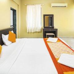 Апартаменты GuestHouser 1 BHK Apartment 4eb8 Гоа комната для гостей фото 4