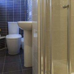 Отель The Cavalaire ванная фото 2