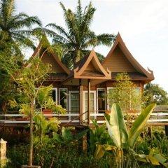 Отель Palm Paradise Resort фото 8