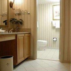 Отель Homewood Suites Columbus-Worthington Колумбус сауна