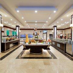 Отель Crystal Aura Beach Resort & Spa – All Inclusive питание фото 3