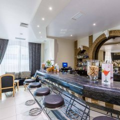 Luna Hotel Da Oura гостиничный бар