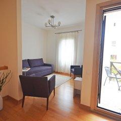 Отель Myndos Residence комната для гостей фото 3