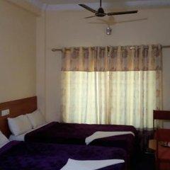 Отель Daisy Park Непал, Сиддхартханагар - отзывы, цены и фото номеров - забронировать отель Daisy Park онлайн комната для гостей фото 3