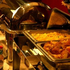 Отель The Belvedere Hotel США, Нью-Йорк - 1 отзыв об отеле, цены и фото номеров - забронировать отель The Belvedere Hotel онлайн питание фото 3