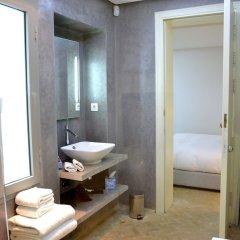 Отель Euphoriad Марокко, Рабат - отзывы, цены и фото номеров - забронировать отель Euphoriad онлайн ванная фото 2