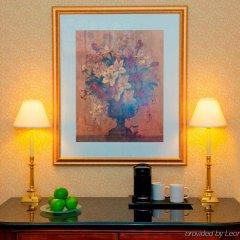 Отель Churchill Hotel Near Embassy Row США, Вашингтон - отзывы, цены и фото номеров - забронировать отель Churchill Hotel Near Embassy Row онлайн в номере фото 2
