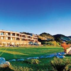 Aregai Marina Hotel & Residence фитнесс-зал