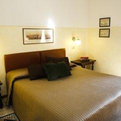 Отель Albergo Garisenda Италия, Болонья - отзывы, цены и фото номеров - забронировать отель Albergo Garisenda онлайн комната для гостей фото 3