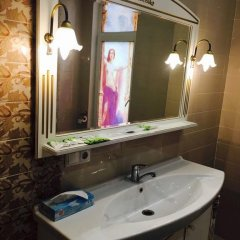 Гостиница MarianHall ванная