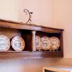 Гостиница Guest House Le Chalet сейф в номере