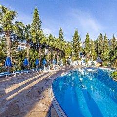 Andreotis Hotel Apts Протарас фото 17