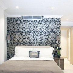 Отель Claverley Court Великобритания, Лондон - отзывы, цены и фото номеров - забронировать отель Claverley Court онлайн комната для гостей фото 2