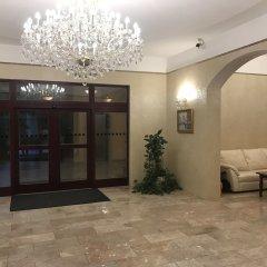 Отель Slunecni Lazne Карловы Вары интерьер отеля фото 2