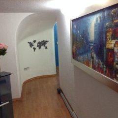 Hostel Top Location Polanco Мехико интерьер отеля