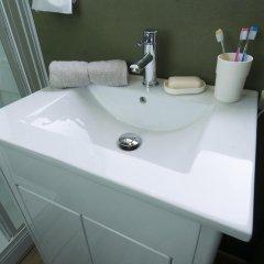 Отель Campeggio Conca DOro Италия, Вербания - отзывы, цены и фото номеров - забронировать отель Campeggio Conca DOro онлайн ванная