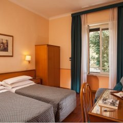Hotel Piemonte сейф в номере фото 2
