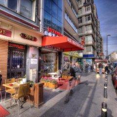 Istanbul Box Hotel фото 3