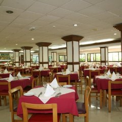 Hotel Veronica in Paphos, Cyprus from 46$, photos, reviews - zenhotels.com meals photo 2