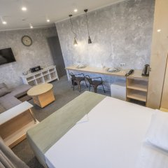 Гостиница Погости на Славянском Бульваре спа фото 2