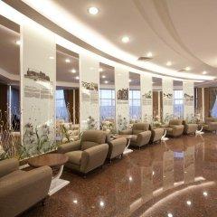 Grand Altuntas Hotel Турция, Селиме - отзывы, цены и фото номеров - забронировать отель Grand Altuntas Hotel онлайн интерьер отеля фото 2