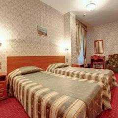 Гостиница Попов комната для гостей фото 3
