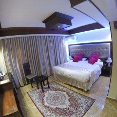 Отель Petra Sella Hotel Иордания, Вади-Муса - отзывы, цены и фото номеров - забронировать отель Petra Sella Hotel онлайн комната для гостей фото 8